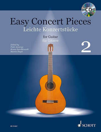 Easy Concert Pieces Band 2