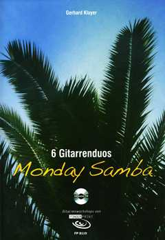 Kloyer, Gerhard/ Monday Samba