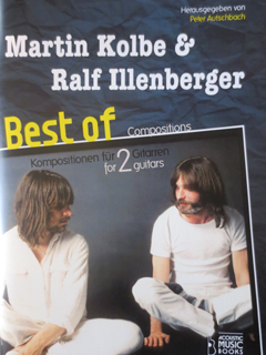 Martin Kolbe & Ralf Illenberger, Best of