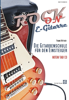 Hüther, Frank/ Rock On E-Gitarre